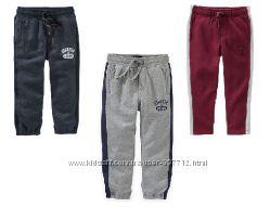 Спортивные штаны на флисе Oshkosh