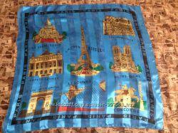 Платок Подарок из Парижа