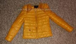 Демисезонная куртка ХС-С