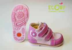 Найкращі ціни на орто взуття Ecoby. Правильне взуття.