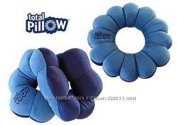 Подушка трансформер Total Pillow Тотал Пиллоу
