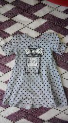 платьеце для модницы COOL CLUB