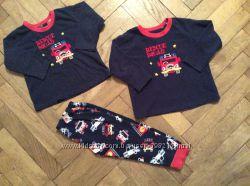 Пижама Primark примарк 2-3 года