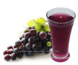 Домашний виноградный сок Новак из украинской Венеции