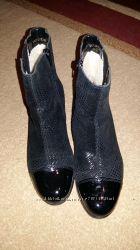 Ботинки утепленные Rieker