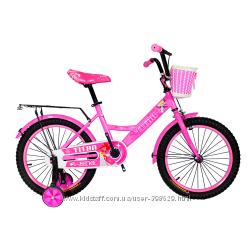 Детский велосипед 18 TITAN Classic