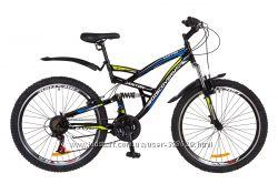 Горный велосипед 26 DISCOVERY CANYON 2018
