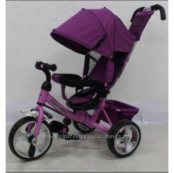 Детский трехколесный велосипед TILLY TRIKE PENA