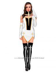 Сексуальный костюм монахини