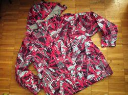 Треспасс зимняя суперская курточка