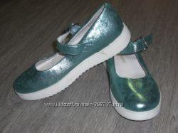 удобные туфельки 34 р-р graceland