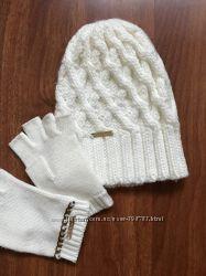 Шапка и перчатки Michael Kors оригинал