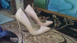 Шикарные туфли только до рождества цена 2000