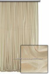 Тюль вуаль шелк, очень дорого смотритсякрасивый шелковистый блеск, турция