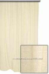 Тюль-штора плотная тюль лен  новая  коллекция 2016  Турция