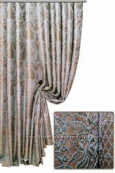Новая коллекция шторной ткани турецкого производителя 2017