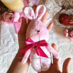 Handmade Зайка найкращий друг Вашої дитини
