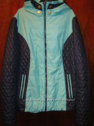 Классная курточка для девчонки