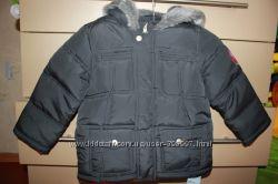 Mothercare куртка зимняя