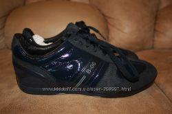 Benetton кроссовки