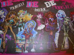 Настольная подкладка Kite Monster High