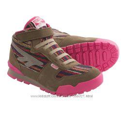 Спортивные ботинки-сникерсы Hi-Tec р. 38, 5EUR. Оригинал