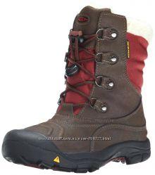 Зимние ботинки KEEN р. US5-24см. Новые