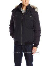 Теплая мужская куртка Calvin Klein р. ХL. Оригинал