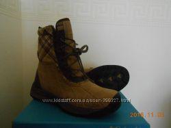 Зимние ботинки Columbia р. 8US-25см. Бу
