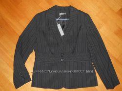 Классический пиджак South р. us14 наш 48-50. Сток