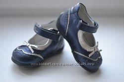 Туфли для малышки Chicco, 20 размер