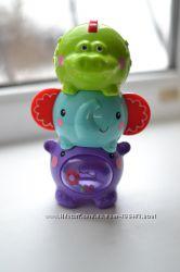 Игрушки Fisher-Price в отличном состоянии для малышей