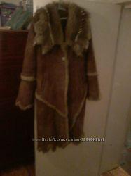 Дублёнка, пальто, полупальто