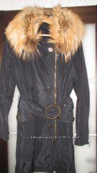 Продам пальто. Сапоги в подарок.