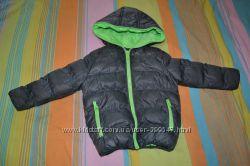 Теплая куртка Glo-Story 98 размер