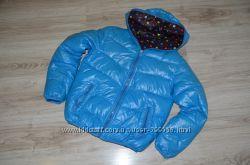 Курточка теплая 46-48 размера