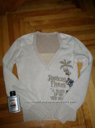 Стильный свитер S-XS