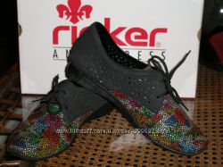 Туфельки от Rieker 37р.