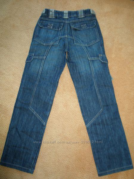 Стильные джинсы  S-XS
