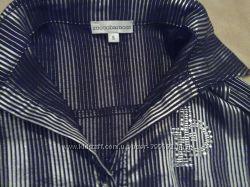Шикарная рубашка производство Италия