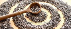 Семена Чиа, для здоровья и долголетия, от 100г