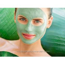 Спирулина водоросль - для масок для лица и волос