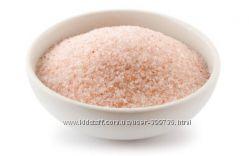 Гималайская розовая соль, 1 кг