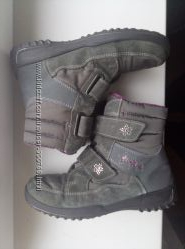 Ботинки Ricosta р. 35 стелька 22, 5 см