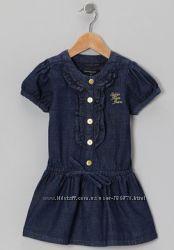Платье Calvin Klein Jeans р. 6