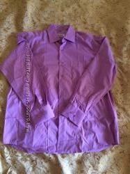 рубашка galvanni 41 р.