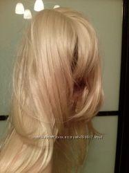 Новый шикарный парик