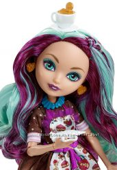 Ever After High Покрытые сахаром Sugar Coated Madeline Hatter Holly OHair