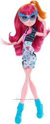 Monster High Geek Shriek Gigi Grant Doll Джиджи Грант Крик Гиков
