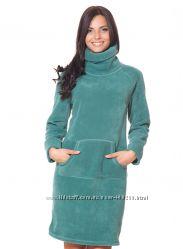 Флісові плаття, костюми для дому